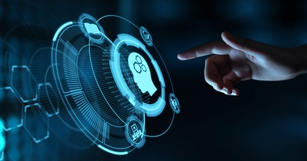 Digitalisierung von HRM Prozessen