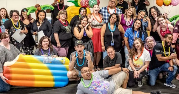Zappos's Evolution: From Holacracy To Market-Based Dynamics