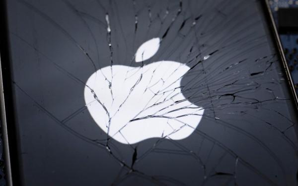iPhone zerbrochen, Sicherheitslücke Whatsapp
