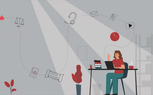 Reportage Digitalisierung