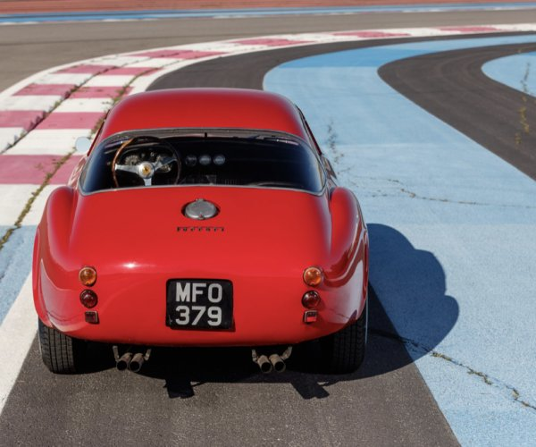 8 raucous, pedigreed race cars up for grabs from RM Sotheby's this November